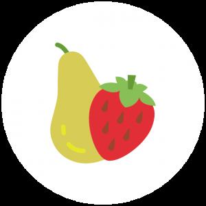Strawberry Pear Cider BA Brewmaster Kamloops