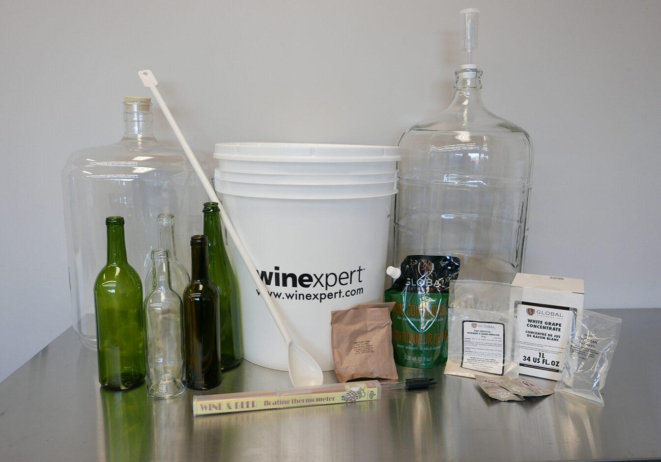 WINE MAKING SUPPLIES2